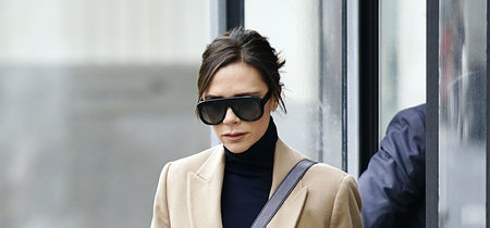 ¿Te falta inspiración para empezar la semana (estilísticamente hablando)? ¡Victoria Beckham al rescate!