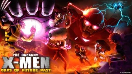 X-Men: Days of Future Past, el juego que le hace justicia al cómic