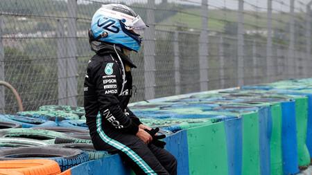 Bottas Hungaroring F1 2021