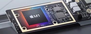 """Tim Cook sobre el M1 e Intel: """"solo entramos ahí cuando creemos que podemos hacer algo mejor"""""""