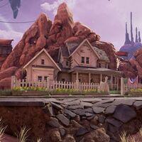 Obduction y Offworld Trading Company están para descargar gratis en la Epic Games Store y te los quedas para siempre