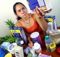 Ortorexia, el miedo a la contaminación a través de los alimentos