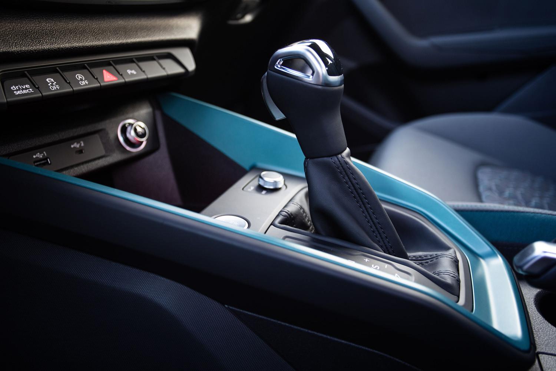 Foto de Audi A1 2018, toma de contacto (78/172)