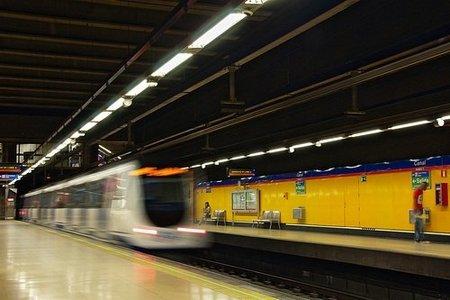 Madrid: museos gratis con el billete del metro