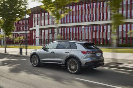 Audi Q4 E-tron 27