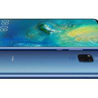 El Huawei Mate 20X, vuelve a estar en Amazon a 599 euros con pulsera de actividad de regalo incluida