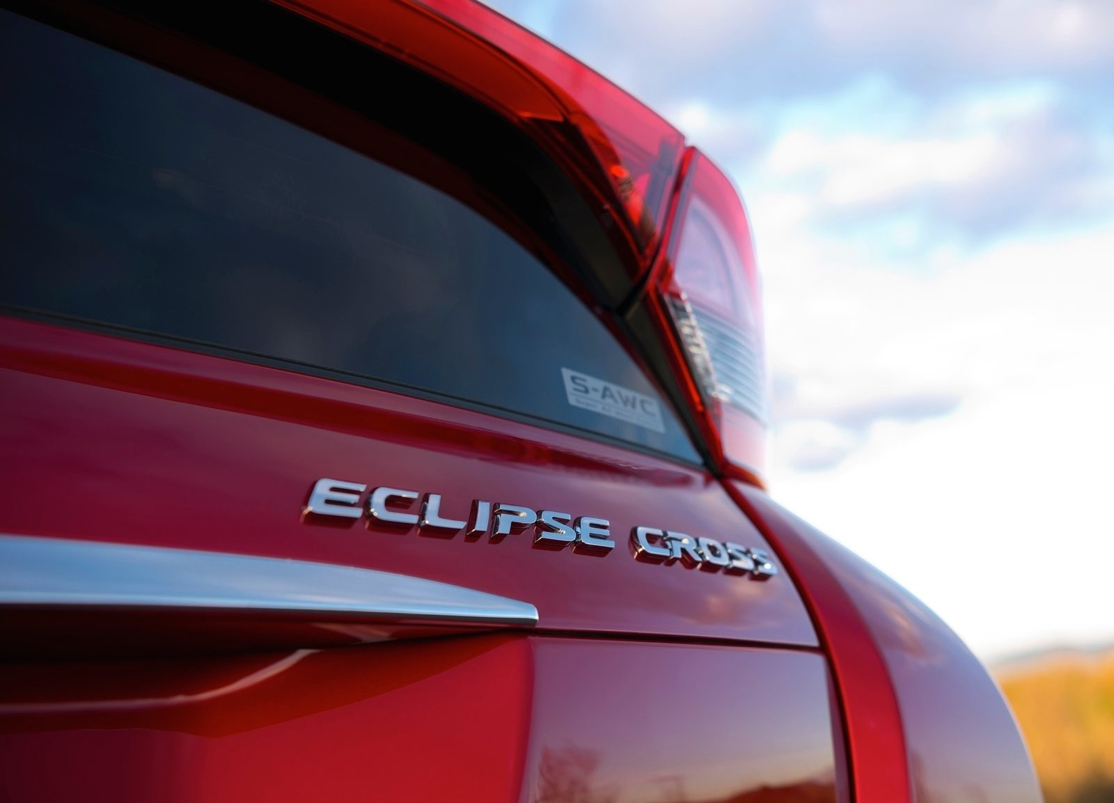 Foto de Mitsubishi Eclipse Cross (40/41)
