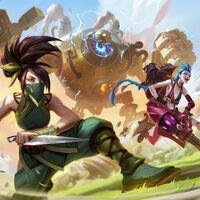 'League of Legends: Wild Rift' llegará a México el 29 de marzo, el MOBA para Android y iOS prepara su beta abierta para América