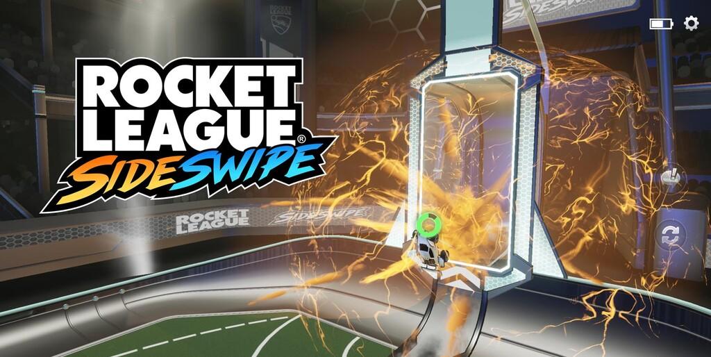 Cómo jugar a Rocket League: Sideswipe en Android: así puedes descargar el archivo APK