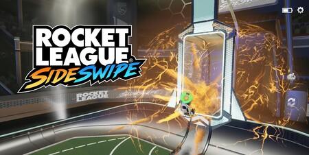Cómo jugar a Rocket League Sideswipe en Android: así puedes descargar el archivo APK