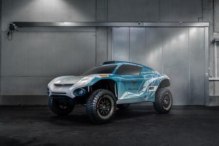 CUPRA es la primera marca en confirmarse en el campeonato Extreme E para coches eléctricos todoterreno