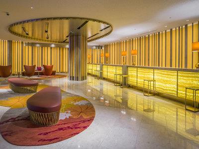 Lo mejor del año: los mejores hoteles de 2017