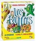 Los fruitis DVD