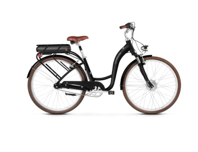 Bicicleta eléctrica eLille 1 28'' Le Grand