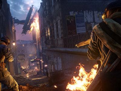 Battlefield 1 nos invita a pasar un verano cargado de tiroteos con sus nuevos mapas y su segunda expansión