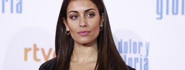 Hiba Abouk se marca el mayor cambio de look de toda su carrera (y se suma a la tendencia favorita)