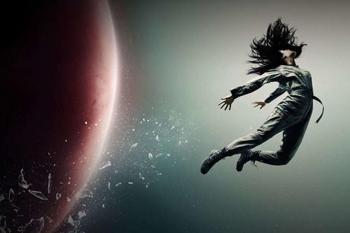 Más allá de la space opera, 'The Expanse' es un magnífico thriller político disfrazado de ciencia ficción