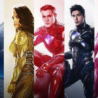 Dos actores de la original 'Power Rangers' expresan su decepción con el reboot