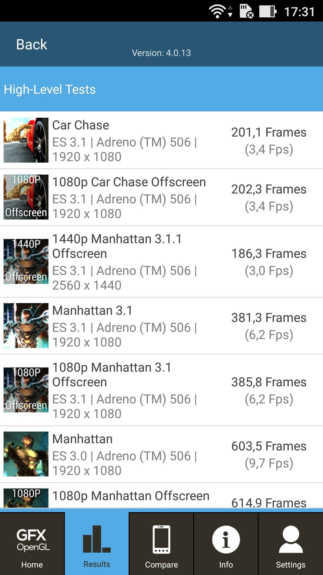 Foto de ASUS Zenfone 3 (ZE552KL), benchmarks (6/29)