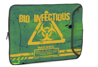 Tu portátil convertido en desechos radiactivos