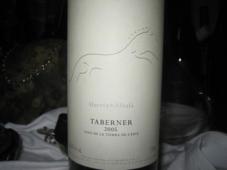 Taberner 2005