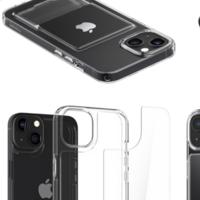 Varios fabricantes de fundas publican 'renders' de los iPhone 13 antes de su lanzamiento