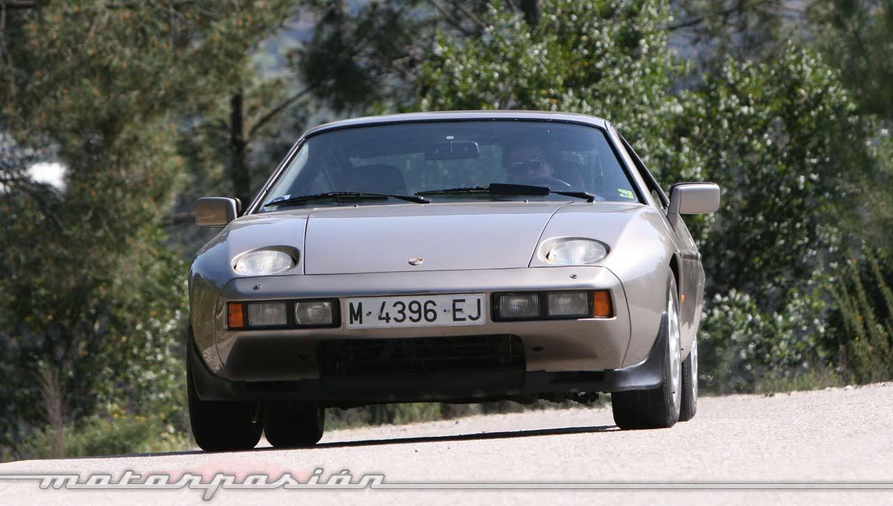 Foto de Porsche 928 (retroprueba) (9/19)