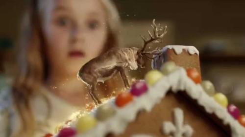 Magia navideña: 19 emotivos anuncios de Navidad con niños