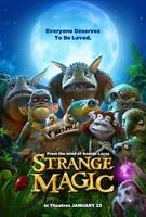 'Strange Magic', tráiler y cartel de la nueva película ideada por George Lucas