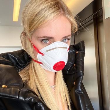 Manual de uso y limpieza de las mascarillas FFP2: como desinfectarlas y cuidarlas para que sean seguras