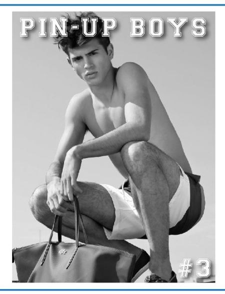 portada revistas moda hombre primavera 2012