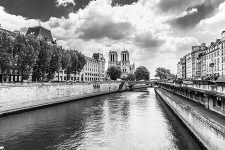 Catedral De Notre Dame Imagenes Antes Del Incendio 15 De Abril 27