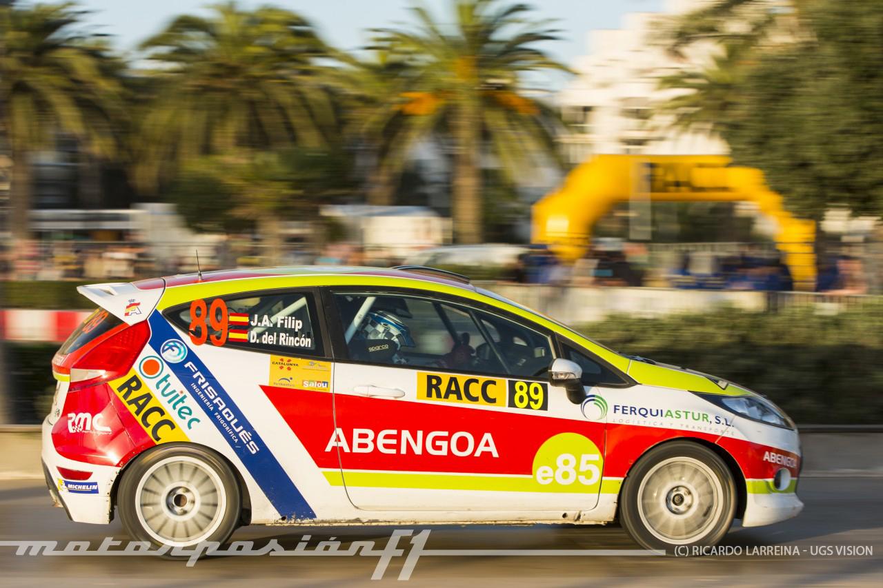 Foto de WRC - Rally de Catalunya 2014 (364/370)