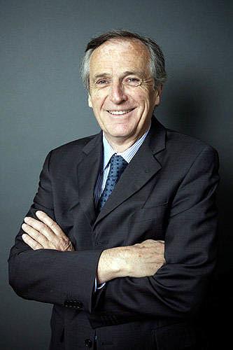 Robert Leygues es elegido presidente de la Federación Europea de Perfumistas al por menor