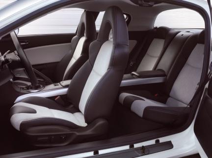 Llega a España el Mazda RX-8 40 aniversario