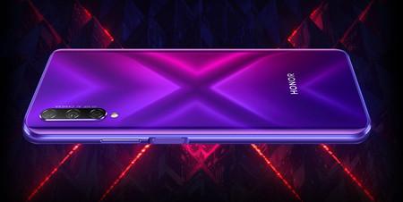 El Honor 9X Pro llega a España: precio y disponibilidad oficiales
