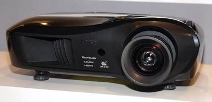 [IFA 2007] Epson TW2000, subiendo el ratio de contraste