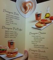 Se amplían las opciones para vivir una experiencia agradable en McDonald's