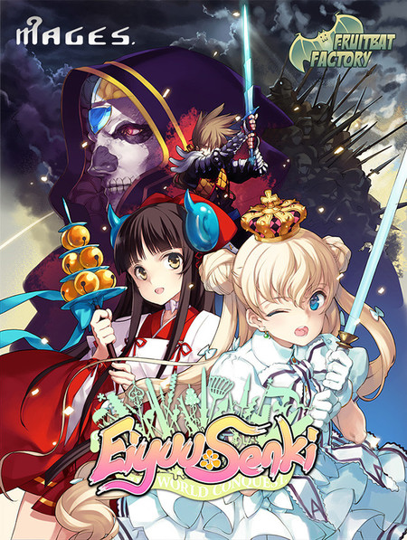 Eiyuu Senki: The World Conquest llegará a Norteamérica pero solo a PS3