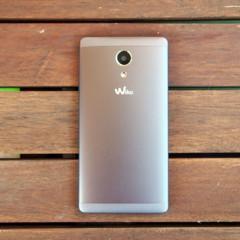 Foto 15 de 17 de la galería wiko-robby-diseno en Xataka Android