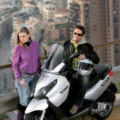 Foto 32 de 60 de la galería piaggio-x7 en Motorpasion Moto