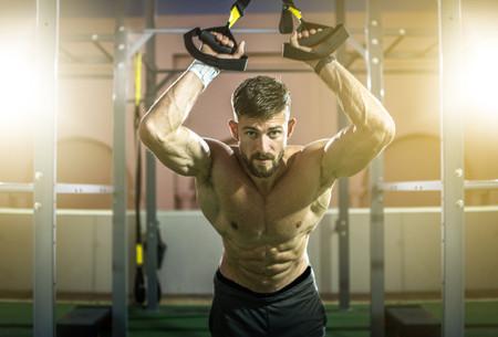Dale forma y volumen a tus brazos con estos cinco ejercicios de tríceps