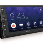 Sony por fin tiene un receptor multimedia para coches equipado con Android Auto y CarPlay