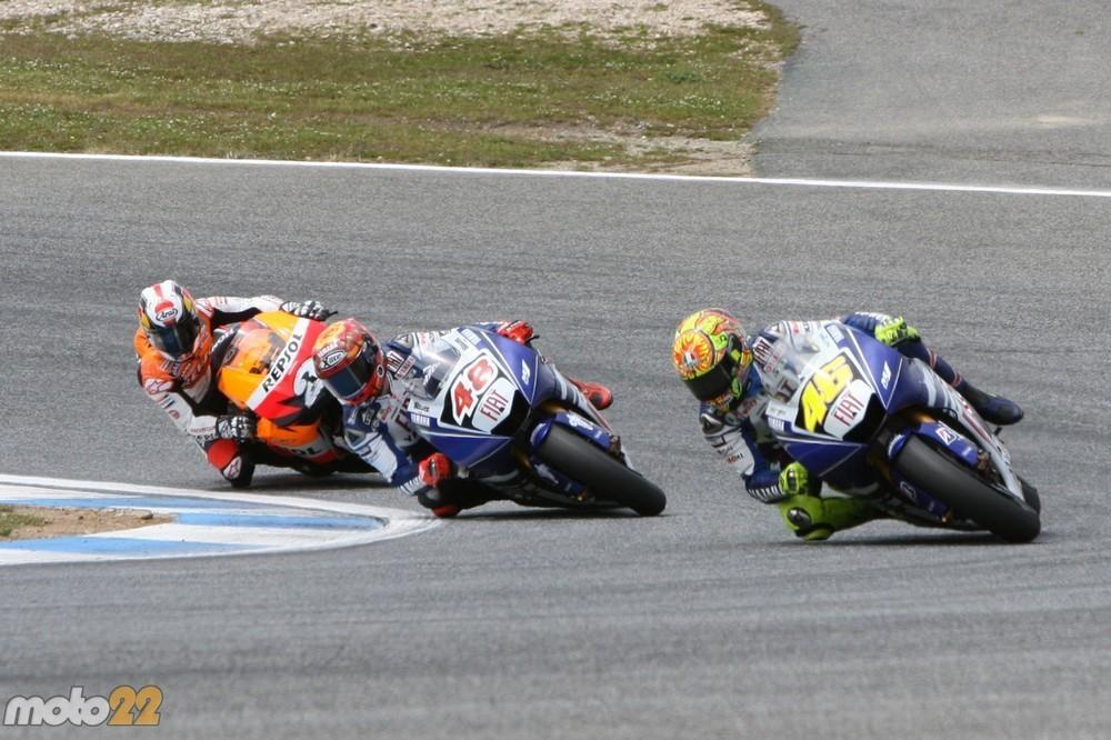 Foto de Galería de imágenes del Gran Premio de Estoril (16/24)
