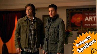 'Supernatural' y su séptima temporada: El demonio siempre ha estado en los detalles