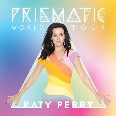 ¡Bien! ¡Katy Perry vendrá a España para aullar en concierto!
