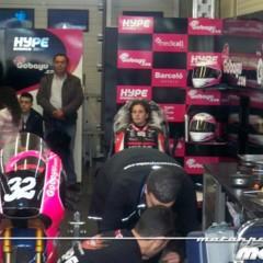 Foto 46 de 102 de la galería cev-buckler-2011-imagenes-de-la-ultima-cita-en-jerez en Motorpasion Moto