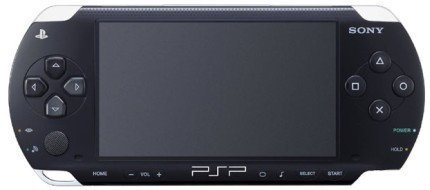 "HMV ""obliga"" a comprar una PSP en la reserva de PlayStation 3"