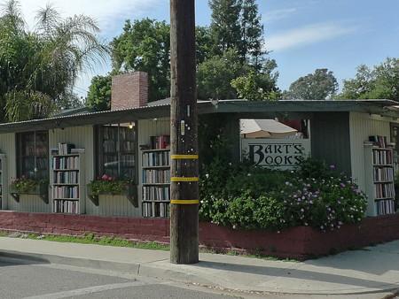 Bart S Books Dreamyshade Wikimedia