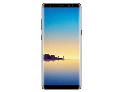 Aparece un posible Samsung Galaxy Note 8 de 256 GB, pero puede que no para todas las regiones